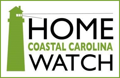 Coastal Carolina Home Watch