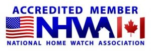 Founding Member National Home Watch Association - Coastal Carolina Home Watch